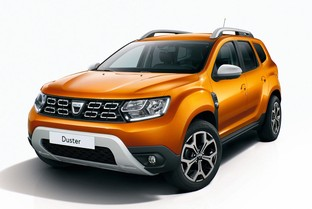 DACIA Duster 1.0 TCE Access 4x2 67kW
