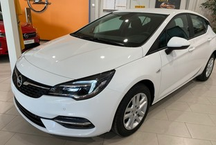 OPEL Astra 1.5D S/S 105