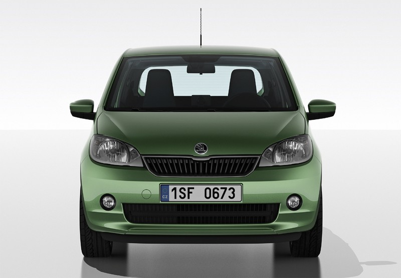 Citigo 1.0 MPI Ambition 44kW