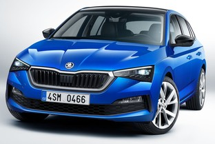 SKODA Scala 1.0 TSI Ambition 70kW