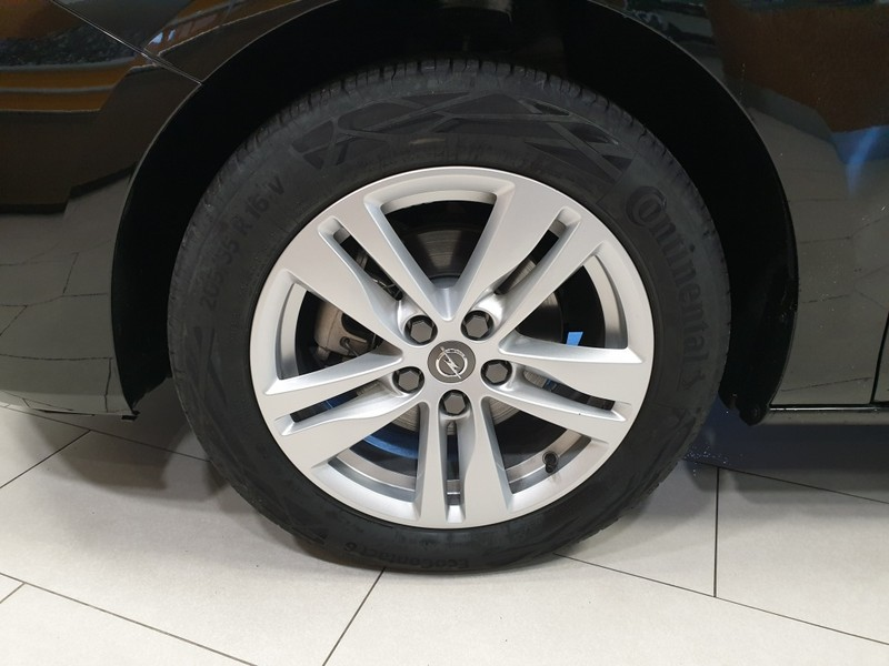 Astra 1.2T S/S GS Line 110