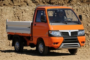 PIAGGIO Porter Top-deck 1.3 M-Tech STD