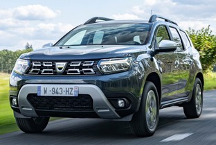 DACIA Duster 1.0 TCe ECO-G Essential 4x2 74kW