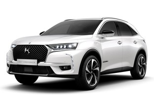 DS DS7 Crossback 1.5BlueHDi Drive Efficiency So Chic