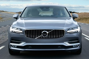 VOLVO S90 T4 Inscription Aut. 190