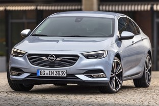 OPEL Insignia 1.6CDTI S&S Innovation 136