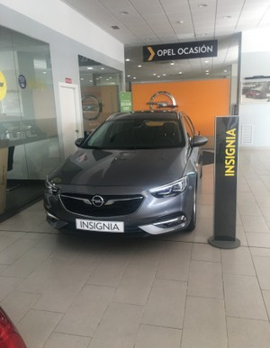 OPEL Insignia ST 2.0CDTI S&S Excellence 170