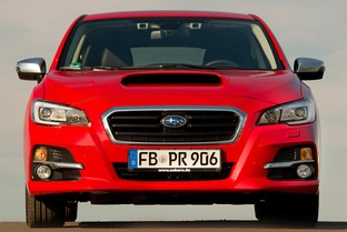 SUBARU Levorg 2.0 i GLP Executive Plus CVT