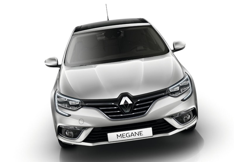 Mégane 1.2 TCe Energy Limited 97kW