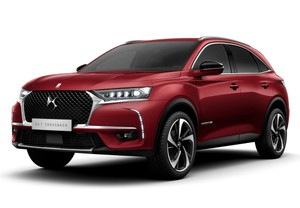 DS DS7 Crossback 1.2 PT. Be Chic 130