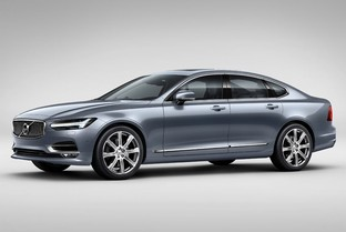 VOLVO S90 D3 Inscription 150 18