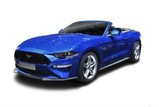 FORD Mustang Convertible 2.3 EcoBoost 214kW