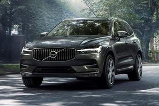 VOLVO XC60 D3 Inscription Premium Edition