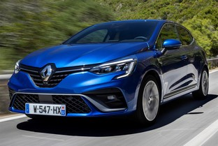 RENAULT Clio TCe Business 67kW