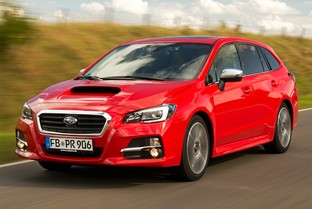 SUBARU Levorg 2.0i Executive Plus Auto. 150cv