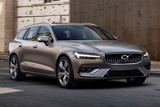 VOLVO V60 B5 Inscription Aut.250