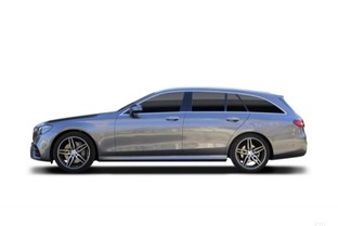 MERCEDES-BENZ Clase E Estate 200d 9G-Tronic 160
