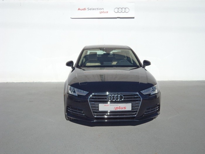 A4 1.4 TFSI Design edition 110kW