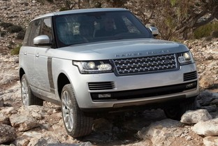 LAND-ROVER Range Rover 3.0I6 MHEV Vogue 4WD Aut. 400
