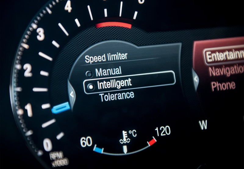 S-Max 2.0TDCi Panther Trend Powershift 150