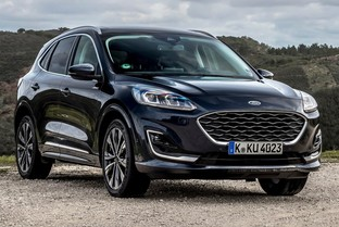 FORD Kuga 1.5 EcoBlue Trend FWD 120