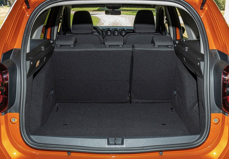 Duster 1.0 TCe ECO-G Comfort 4x2 74kW