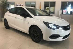 OPEL Astra 1.2T S/S 2020 110