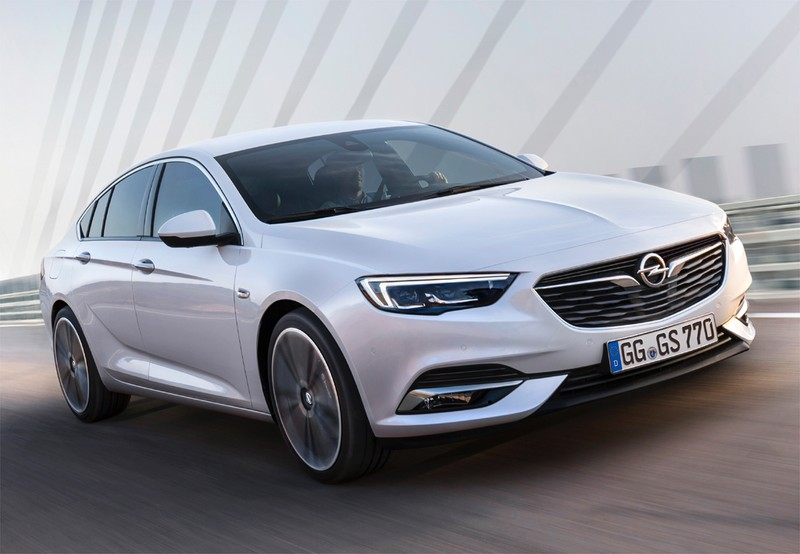 Insignia ST 1.5 T XFT S&S Innovation 165