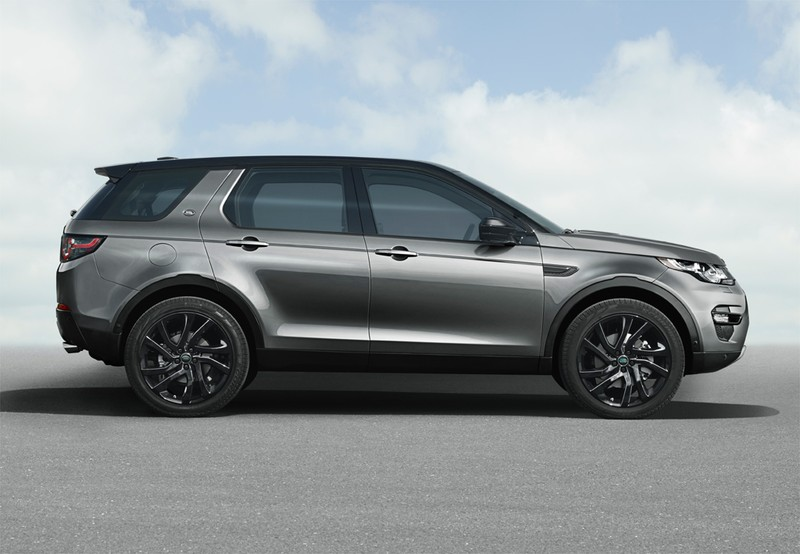 Discovery Sport 2.0SD4 HSE Luxury 4x4 Aut. 240