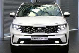 KIA Sorento 2.2CRDi Emotion Pack Luxury 4x4 DCT