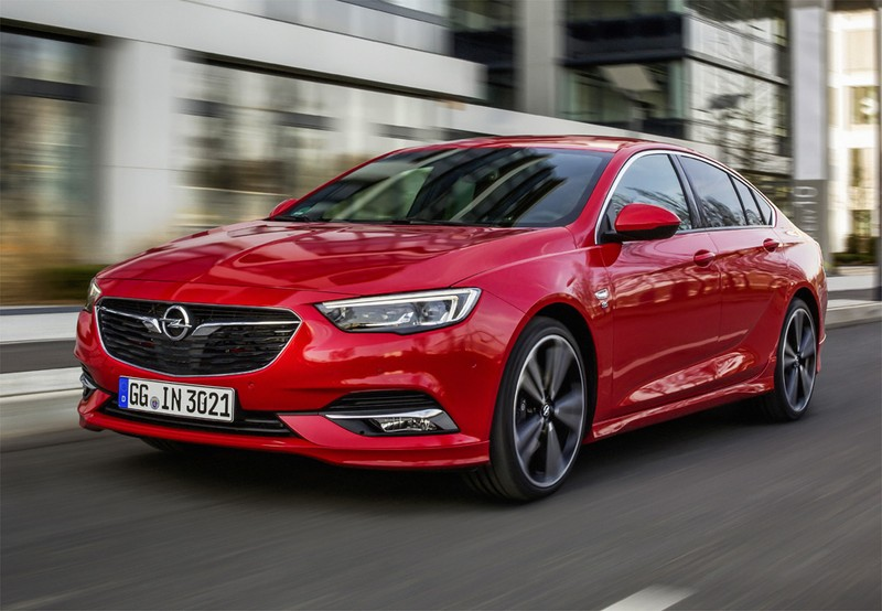 Insignia ST 1.5 T XFT S&S Innovation Aut. 165
