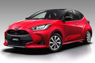 TOYOTA Yaris 120H 1.5 Style Premiere Edition
