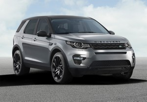 LAND-ROVER Discovery Sport 2.0eD4 Pure 4x2 150