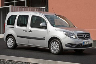 MERCEDES-BENZ Citan Tourer 109CDI Select
