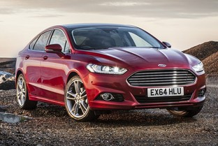FORD Mondeo 2.0TDCI Trend 150