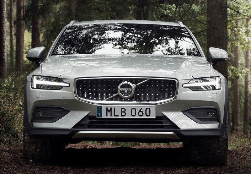 V60 Cross Country B5 AWD Aut. 250
