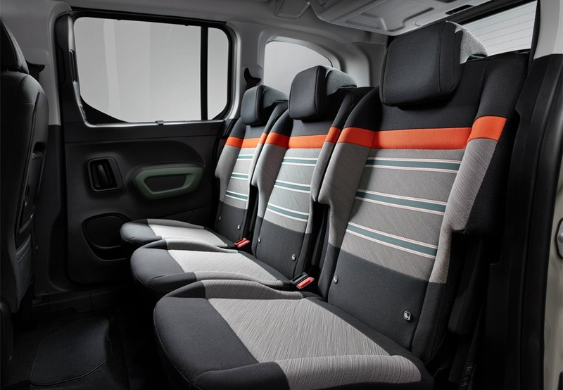 Berlingo BlueHDi S&S Talla XL 100 años 130
