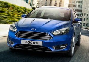 FORD Focus 1.0 Ecoboost Trend Edition 125
