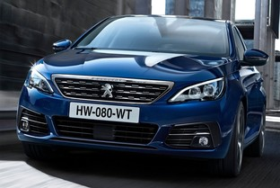 PEUGEOT 308 1.5BlueHDi S&S Active Pack 130