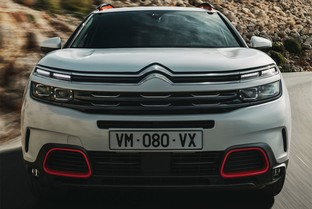 CITROEN C5 Aircross PureTech S&S Start 130