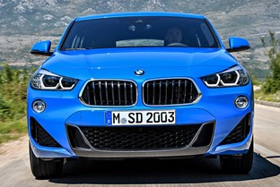 BMW X2 sDrive 16dA