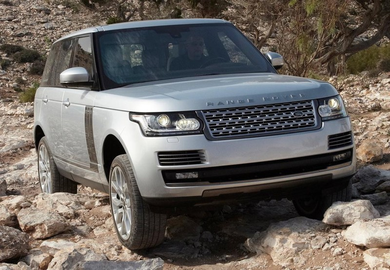 Range Rover 3.0I6 MHEV Autobiography LWB 4WD Aut. 400