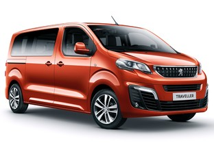 PEUGEOT Traveller M1 2.0BlueHDI Active Standard EAT8 180