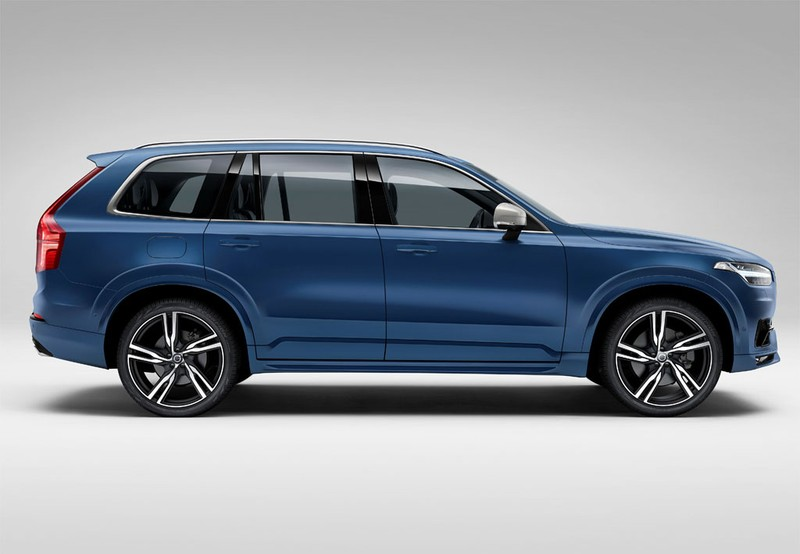 XC90 B5 Business Plus 7pl. AWD Aut.