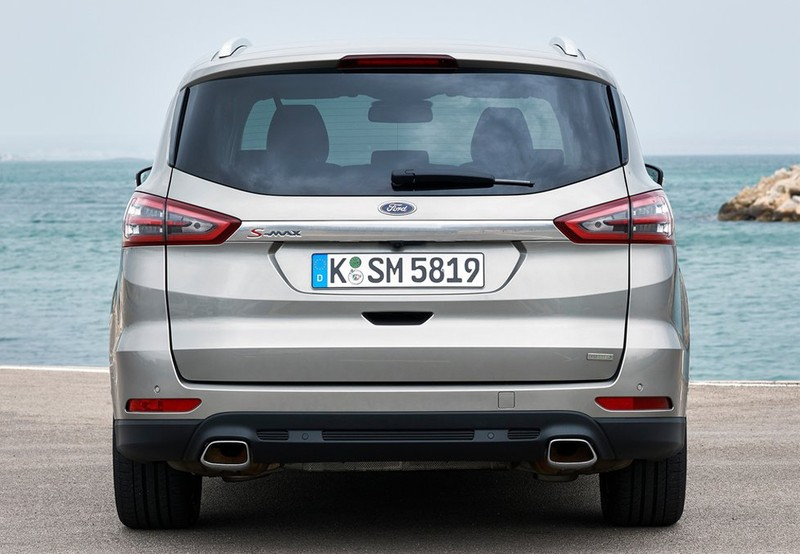 S-Max 2.0TDCi Panther Trend 150