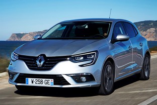 RENAULT Mégane 1.3 TCe GPF Intens 85kW