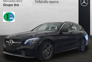 MERCEDES-BENZ Clase C Estate 200 9G-Tronic