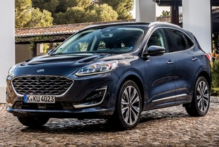 FORD Kuga 1.5 EcoBoost Trend FWD 120