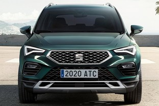 SEAT Ateca 1.0 TSI S&S Reference
