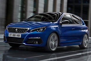 PEUGEOT 308 SW 1.5BlueHDi Active Pack 100